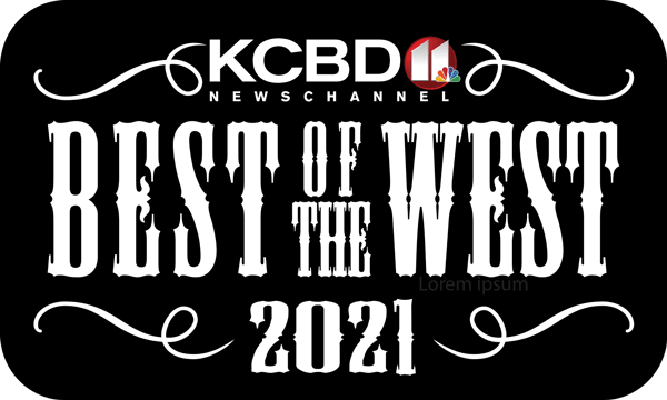 KCBD Best of the West 2021